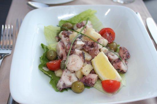 TUI SENSIMAR Kalamota Island Resort: al carte meal
