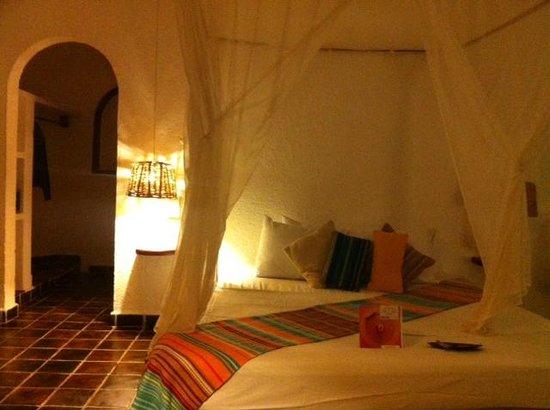 Hotel baXar : Schlafzimmer