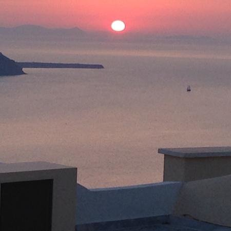 Anteliz Suites: Sunset Antilez Suites