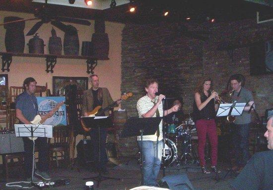 Photo of Nightclub L.I.C. Bar at 4558 Vernon Blvd, Long Island City, NY 11101, United States