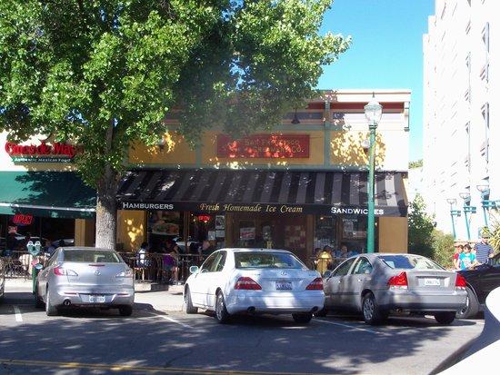 San Francisco Creamery Co.: San Francisco Creamery
