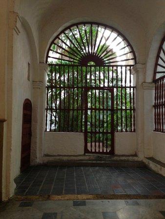 Santuario de San Pedro Claver: salida al museo y convento