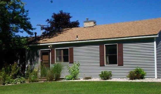 Cedar Ridge Cabins: Cedar Ridge Cottage