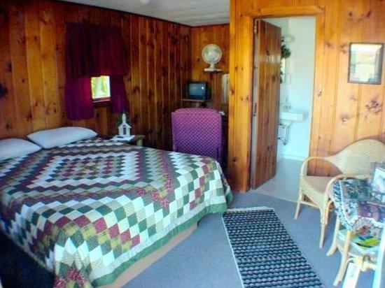 Cedar Ridge Cabins: Cedar Ridge Cabin