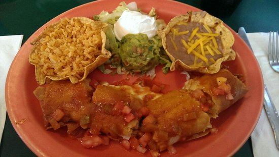 Corona Village: Yum.