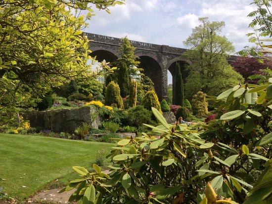 Kilver Court Gardens: Stunning setting