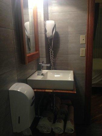 Casa Joaquin Boutique Hotel: bathroom