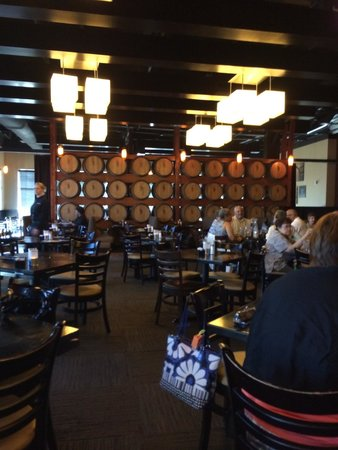 Cooper S Hawk Winery Restaurants