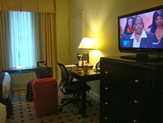 Radisson Martinique on Broadway: quarto excelente