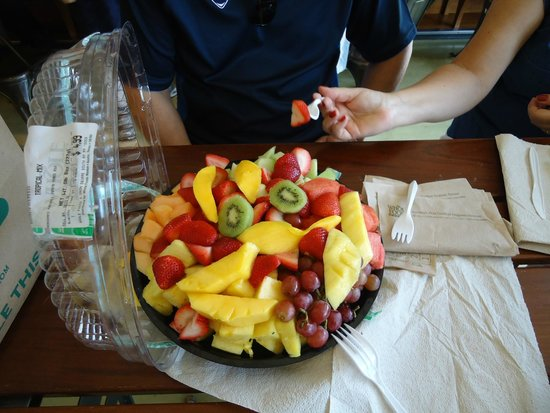 Whole Foods Market : Frutas!!!