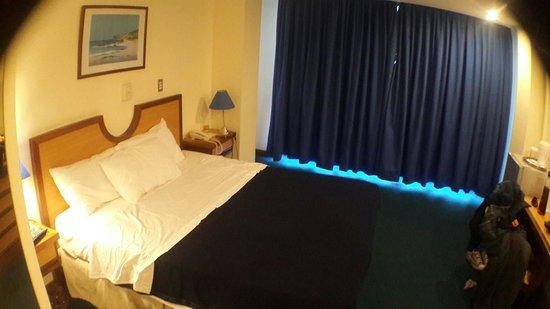 Shelter Suites: Shelter Suite - Habitación Matrimonial