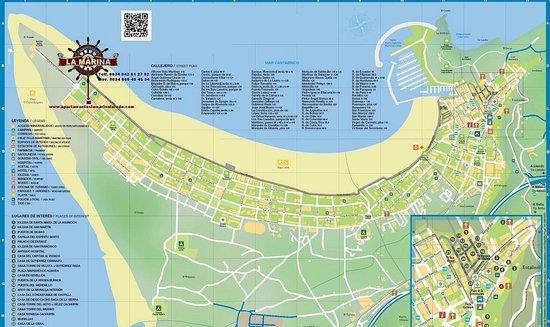 Apartamentos la marina bewertungen fotos preisvergleich laredo spanien tripadvisor - Apartamentos la marina laredo ...
