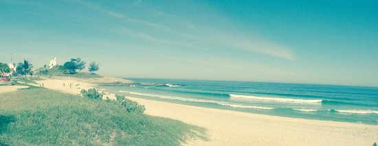 Vilatur Beach: Vilatur