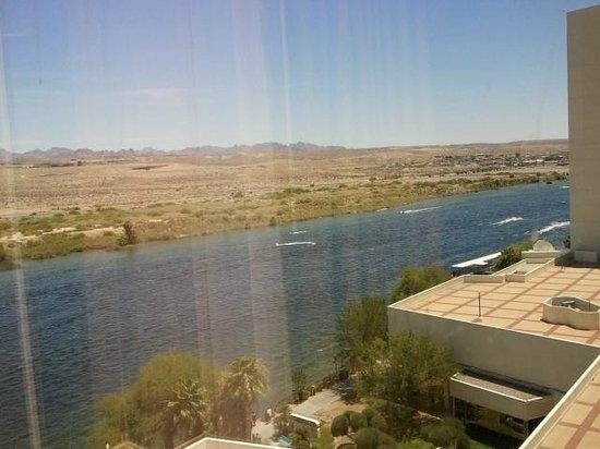 Aquarius Casino Resort: River View