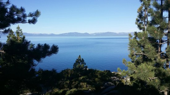 Lake Tahoe Nevada State Park : One more for our enjoyment