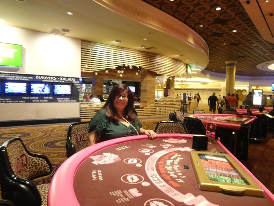 Casino at Caesars Palace : Cassino