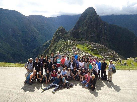 Show me Peru - Day Tours