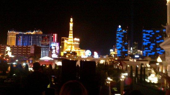 Las Vegas North Premium Outlets: Streep