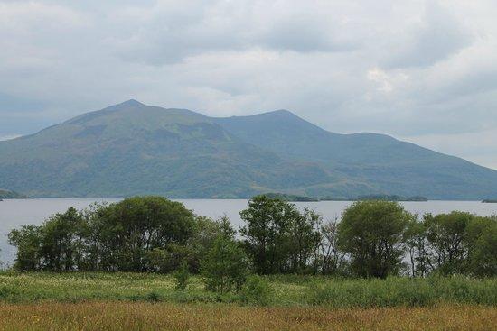 Killarney National Park: Beautiful Views