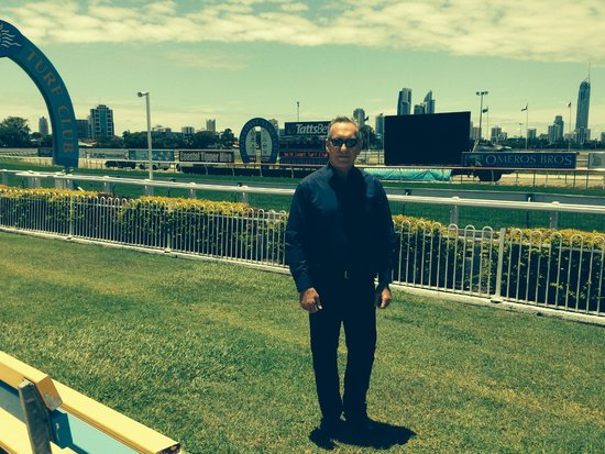 Gold Coast Turf Club: Spruced up for the races