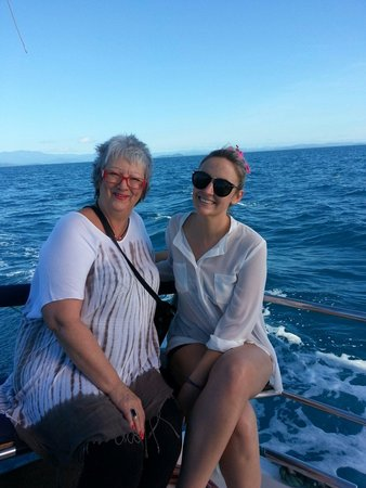 Big Mama Sailing : Happy Day