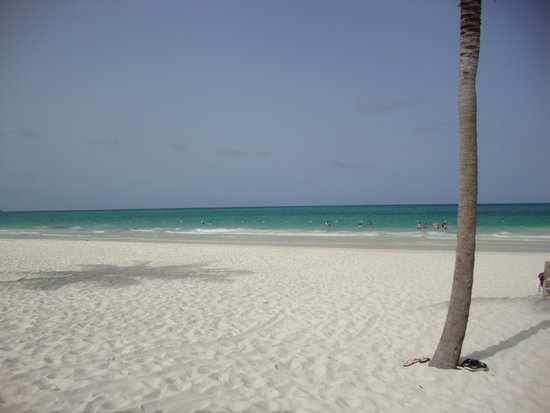 Secrets Maroma Beach Riviera Cancun: Beautiful beach!