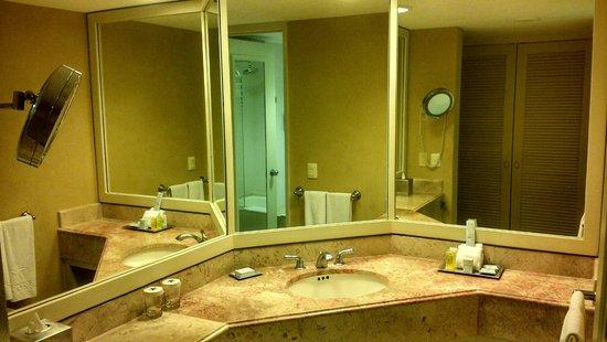 Iberostar Cancun: Banheiro