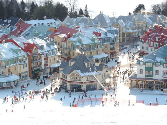 Hotels Mont Tremblant