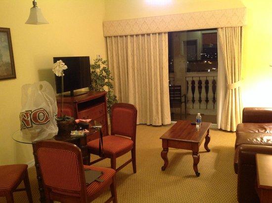 The Point Orlando Resort: Suite