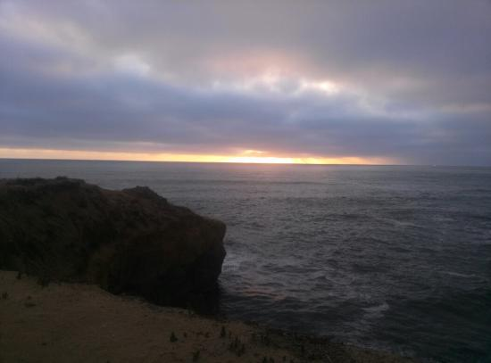 Photo of Sunset Cliffs Natural Park taken with TripAdvisor City Guides
