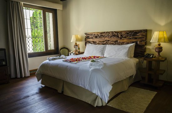 Pensativo House Hotel : Paquete Forever in Love