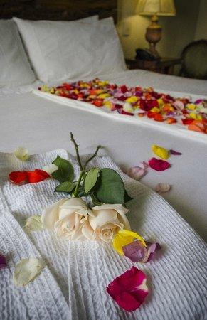 Pensativo House Hotel : Detalles que impresionan