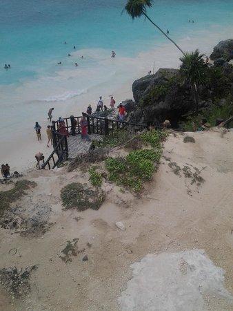 Villa Dolce Vita - Soliman Bay: Tulum ruins