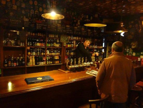 The Anderson : Pub