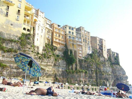 Tropea Beach: 2