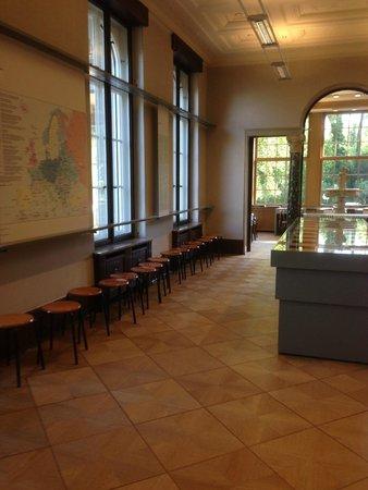 Haus der Wannsee-Konferenz: Larry's Pictures