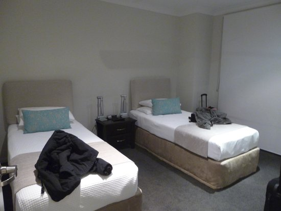 Vue Luxury Apartments Trinity Beach: Second bedroom