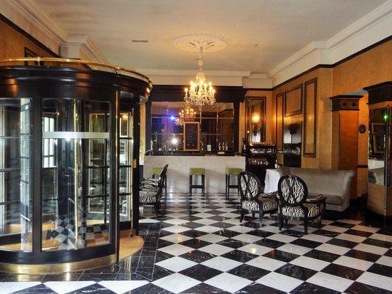 Hotel Meyrick : Lobby