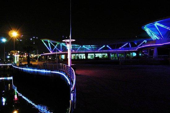 Danga Bay event hall