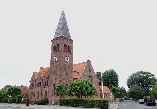 Skovshoved Kirke