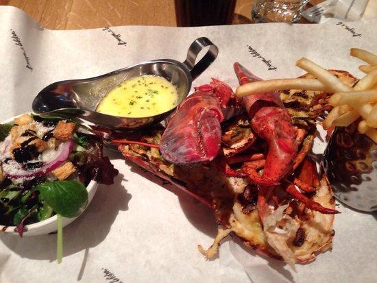 Burger & Lobster - Mayfair: Lobster