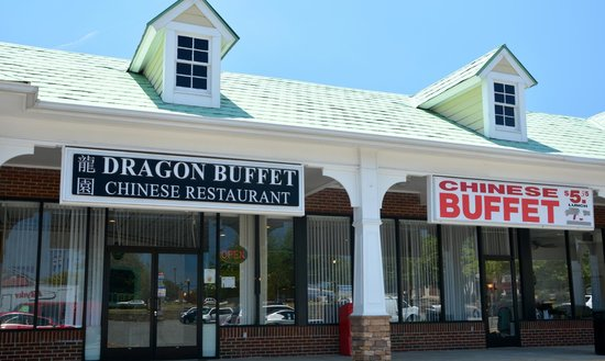 Dragon Buffett