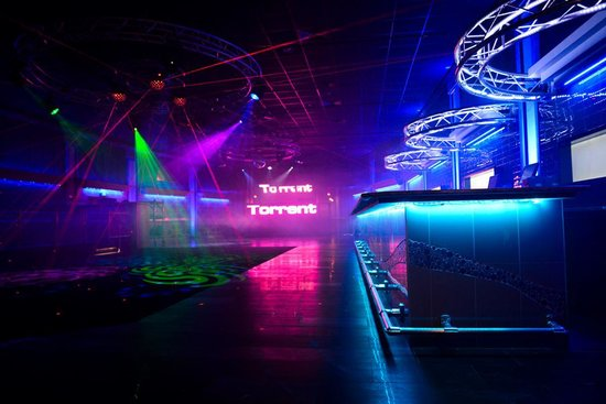 Torrent Night Club