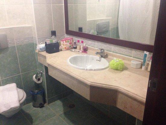 Hotel My Dream : Spotless bathroom