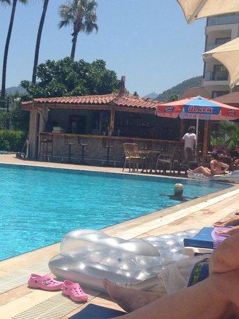 Hotel My Dream : June 2014