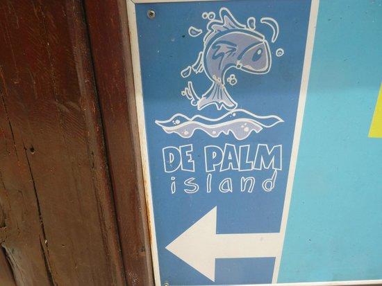 De Palm Island: Fabulous visit!!!