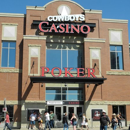 Casinos In Calgary Alberta