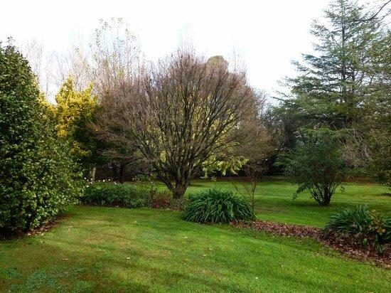 Clifton Grove, Australien: Garden area