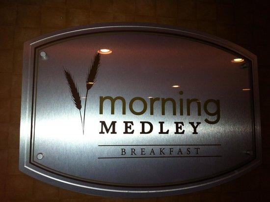 Sleep Inn & Suites Acme – Traverse City: Breakfast room