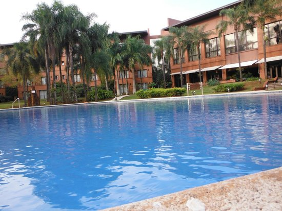 Iguazu Grand Resort, Spa & Casino : Iguazu Grand